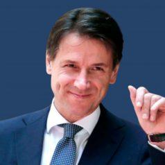 Bimbe Giuseppe Conte